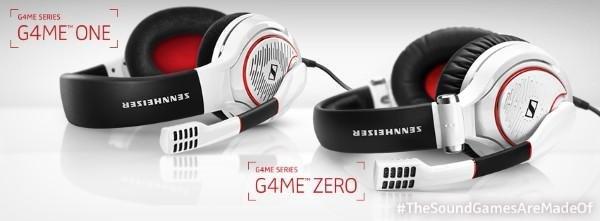 Sennheiser Gaming Kopfhörer