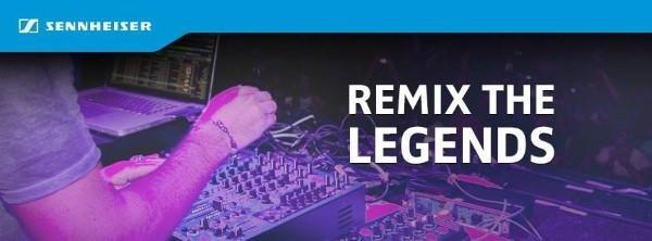 DJ Produkte von Sennheiser