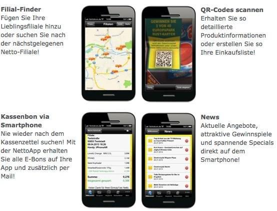 Die Netto App