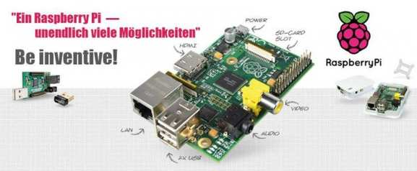 reichelt elektronik raspberry pi