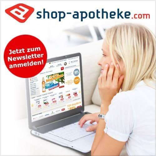 shop apotheke newsletter