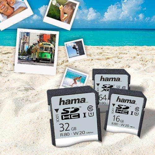 Speicher von hama