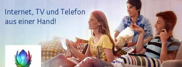 unitymedia internet tv telefon