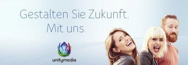 unitymedia karriere jobs