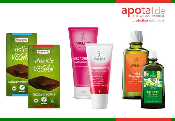 apotal wellness produkte