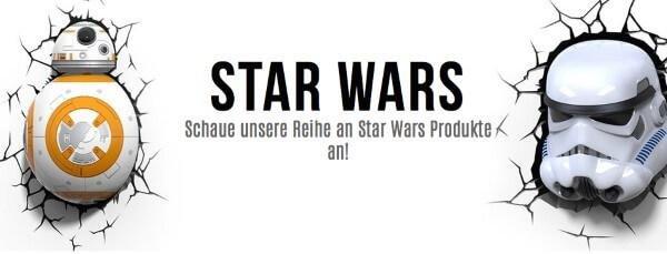 Star Wars Produkte