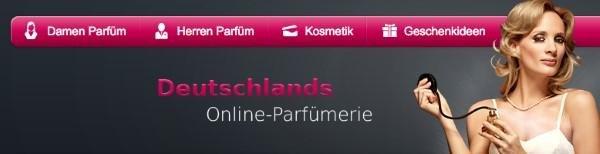Parfüm-Zentrum.de Online-Shop
