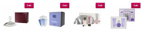 Sale Artikel im Online-Shop
