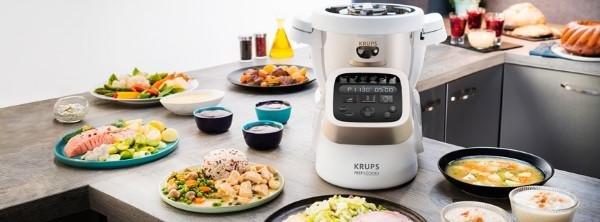Prep & Cook-Geräte