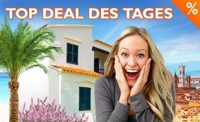 Top Deal des Tages bei weg.de