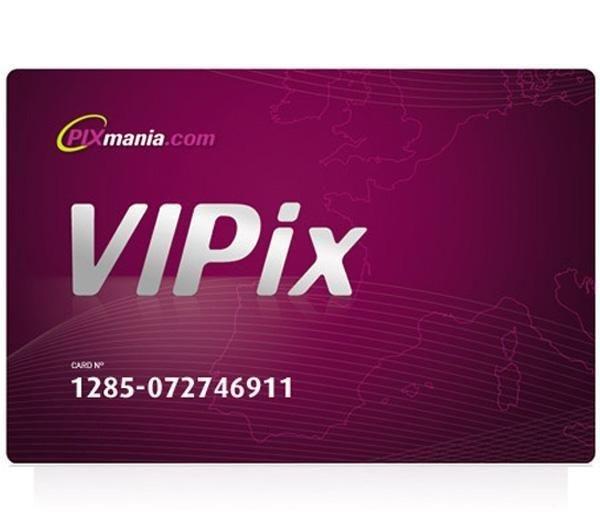 vipix kundenkarte