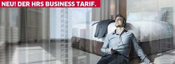 HRS Business Tarif