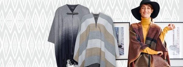 Ausgewählte Mode von großen Marken
