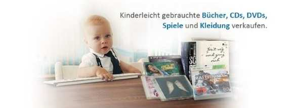Unkomplizierter Ankauf bei momox.de