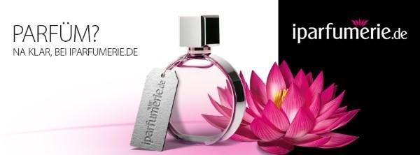 Parfüms bei IParfümerie