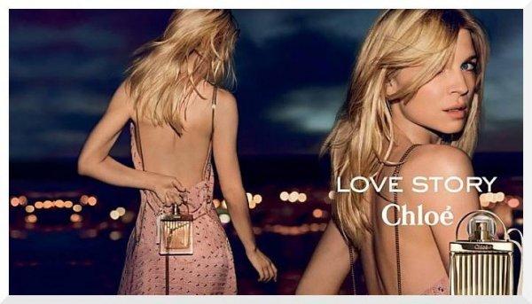 Love Story von Chloé