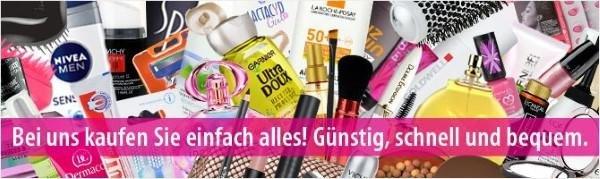 Günstig einkaufen bei IParfuemerie.de