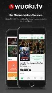 Wuaki.tv App