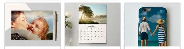 Motive für Kalender und Handyhüllen