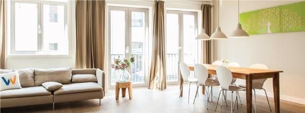 Ein Wimdu Apartment