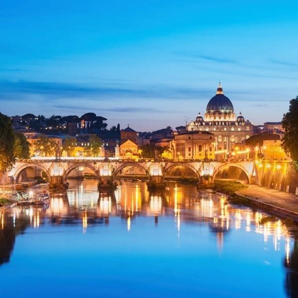 Ein Städtetrip nach Rom