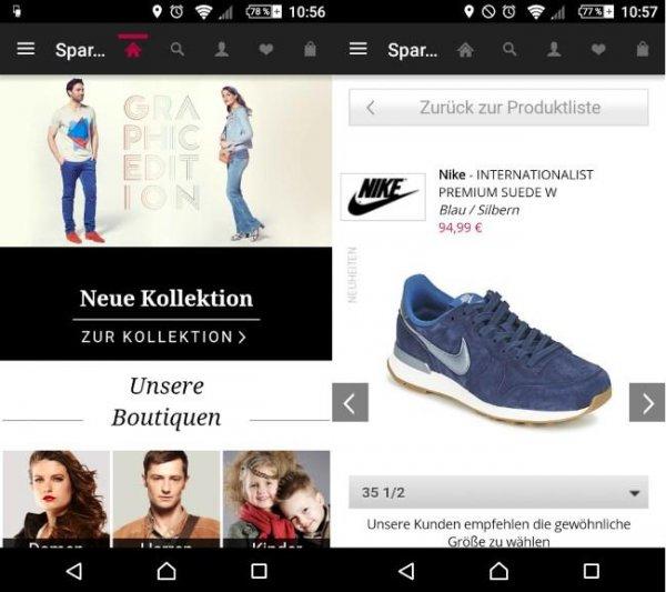 spartoo mobile app