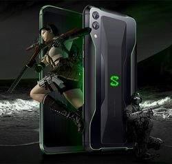 Xiaomi Smartphones Black Shark 2