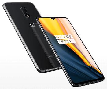 OnePlus Smartphones OnePlus 7