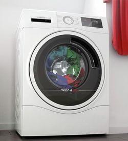 Trockner Bosch Waschtrockner