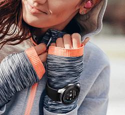Samsung Galaxy Watch Sport