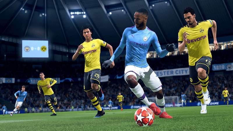 PC Spiele FIFA 20