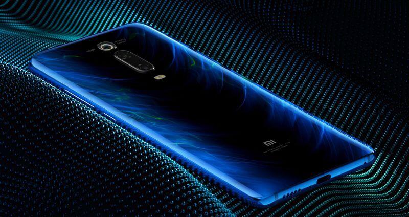 Xiaomi Mi 9T Pro Glacier Blue
