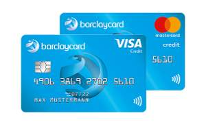 Barclaycard Students