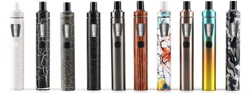 E-Zigarette Joyetech eGo AIO