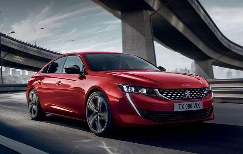 Auto Leasing privat Peugeot