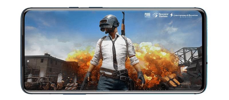 OnePlus 7T Pro Gaming
