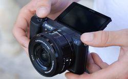 Systemkamera Sony Alpha 5100 E-Mount