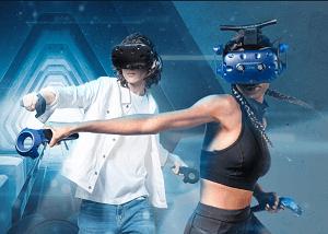 VR Brille HTC VIVE