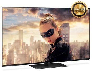 OLED Fernseher Panasonic 55 Zoll FZW804