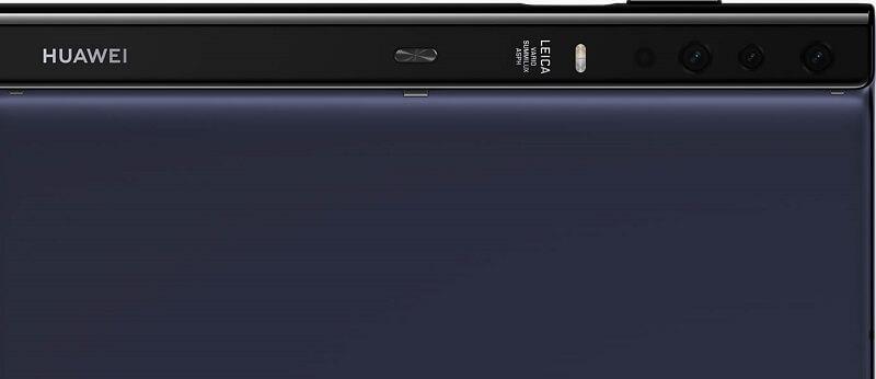 Huawei Smartphones Huawei Mate X