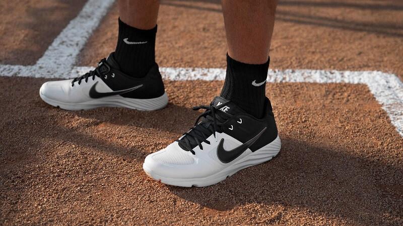 Nike Huarache weiss schwarz