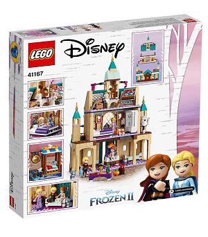 LEGO Friends Frozen 41167 Schloss Arendelle