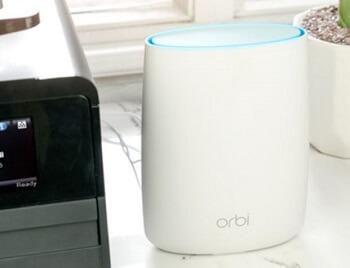 NETGEAR Router Orbi RBK50
