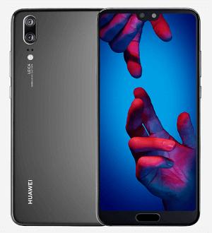 Smartphones Huawei P20