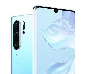 Huawei Smartphones Huawei P30 Pro Quad Cam