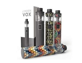E-Zigarette LYNDEN Vox