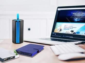 Powerbanks fuer Laptop und Smartphone