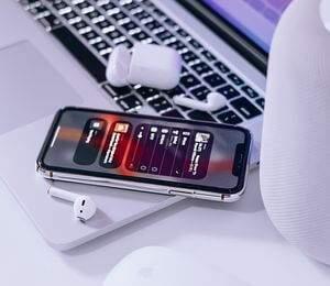 Musik-Streaming iTunes Apple Music