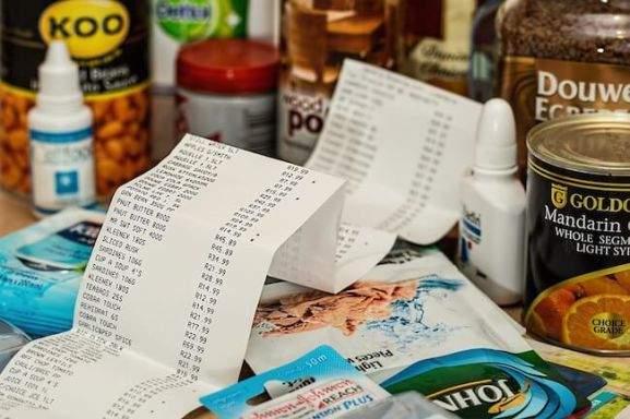 Supermarkt Preisvergleich