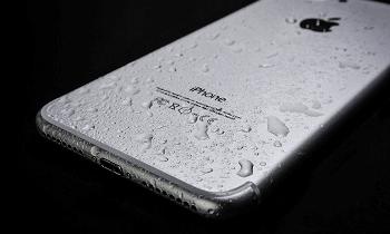 iPhone 7 wasserdicht